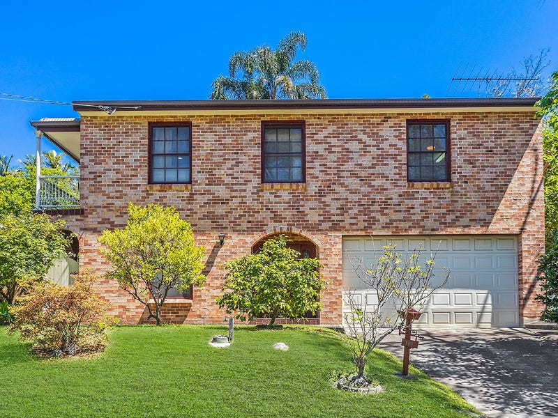 181 Kyle Parade, Connells Point, NSW 2221