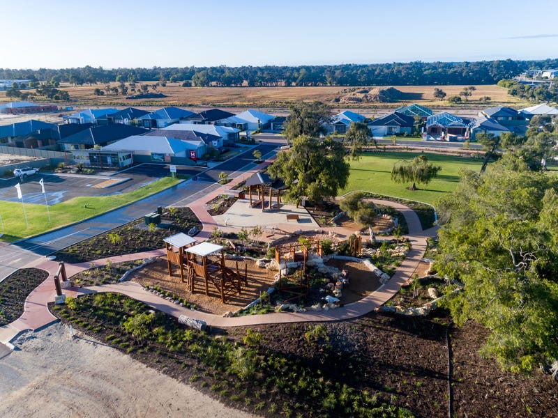 Lot 1427 Gurnard Loop, Vasse, WA 6280