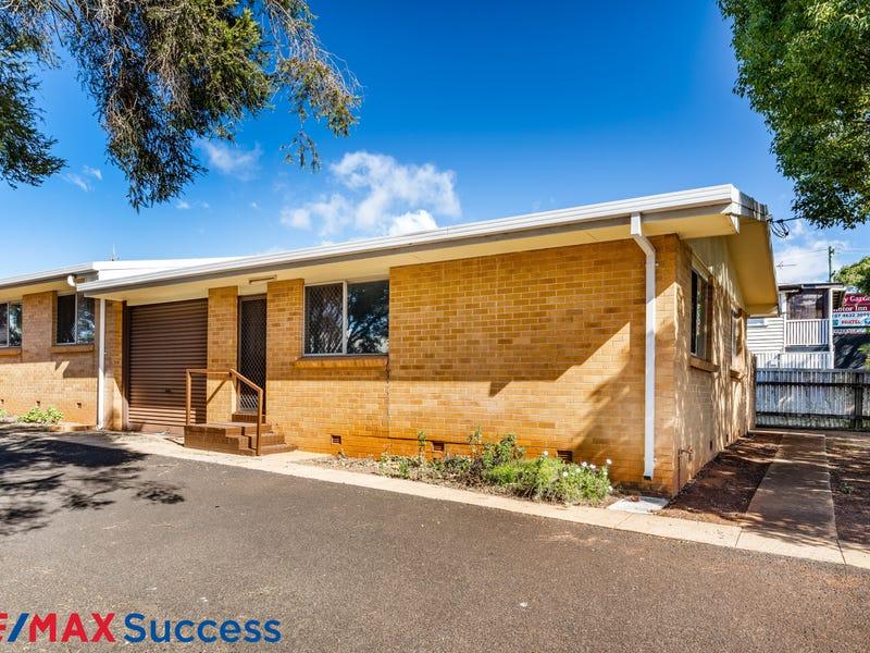 1/90A James Street, South Toowoomba, Qld 4350