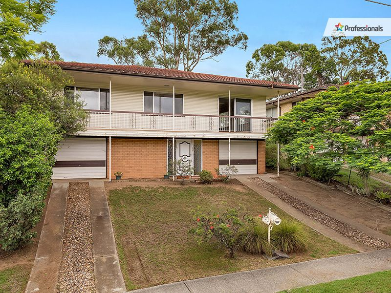 45 Olearia Street East, Everton Hills, Qld 4053