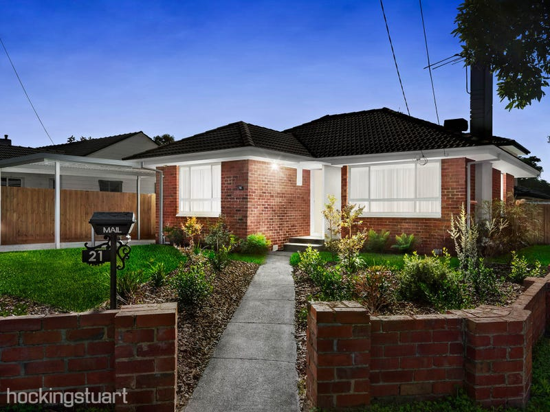 21 Pine Street, Frankston North, Vic 3200