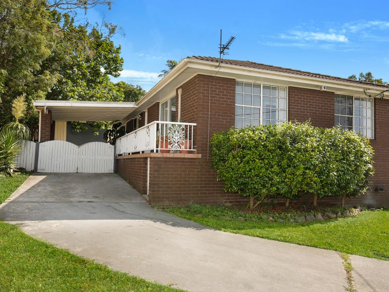 302 Gladstone Avenue, Mount Saint Thomas, NSW 2500
