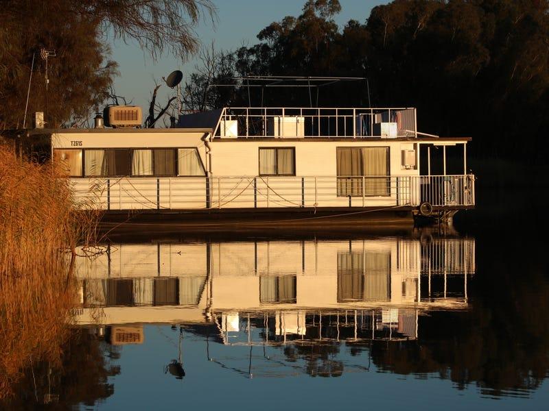 Houseboat 1 Herons Bend Road, Overland Corner, SA 5330
