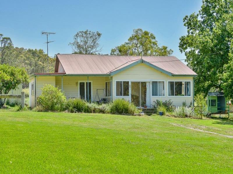 246 Oaks Road, Thirlmere, NSW 2572