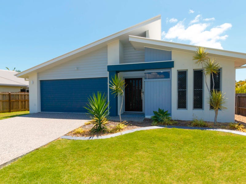 6 A POINCIANA CRESCENT, Kawungan, Qld 4655