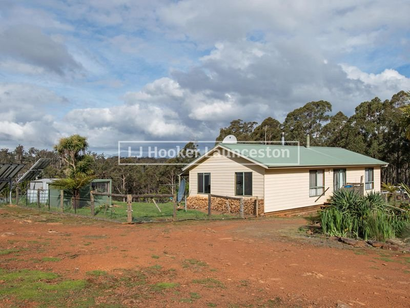 624 Four Springs Road, Selbourne, Tas 7292
