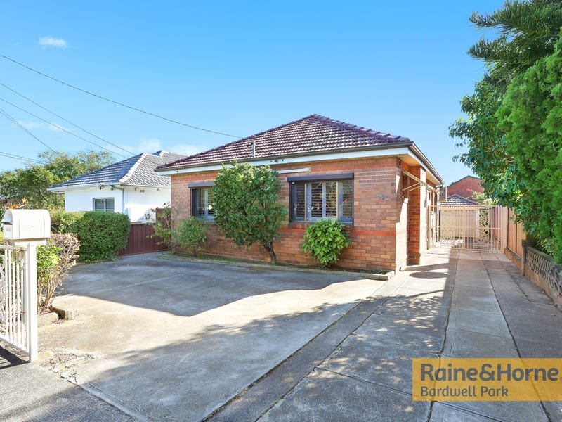 257 William Street, Kingsgrove, NSW 2208