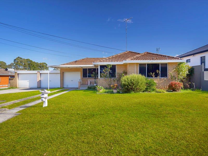 32 Gal Crescent, Moorebank, NSW 2170