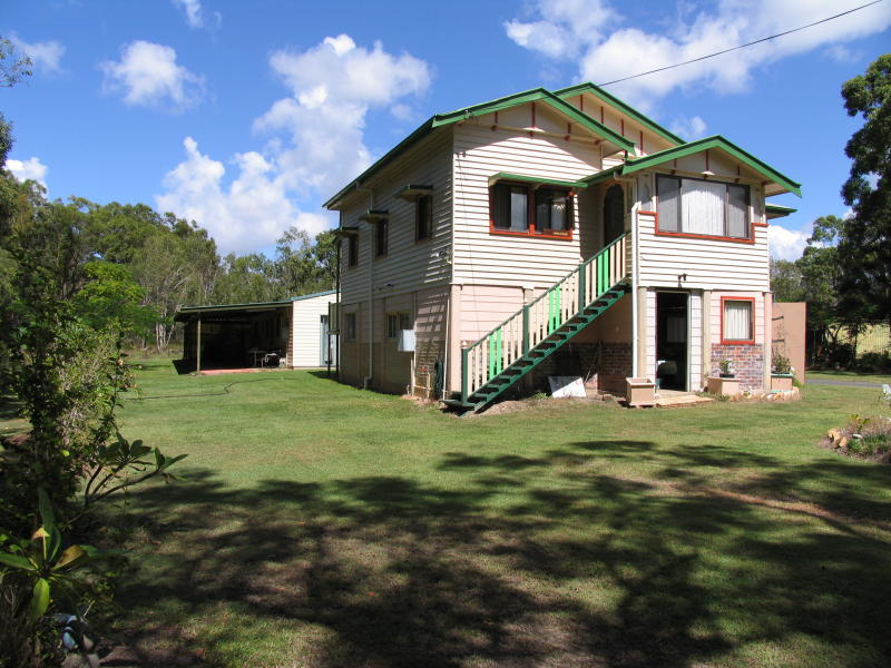 Address available on request, Booral, Qld 4655