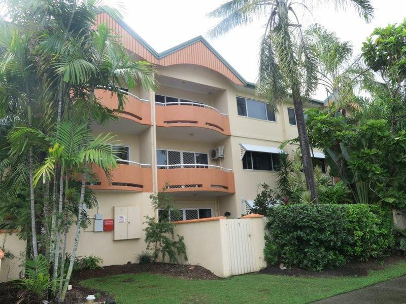 15/62 Digger Street, Cairns North, Qld 4870