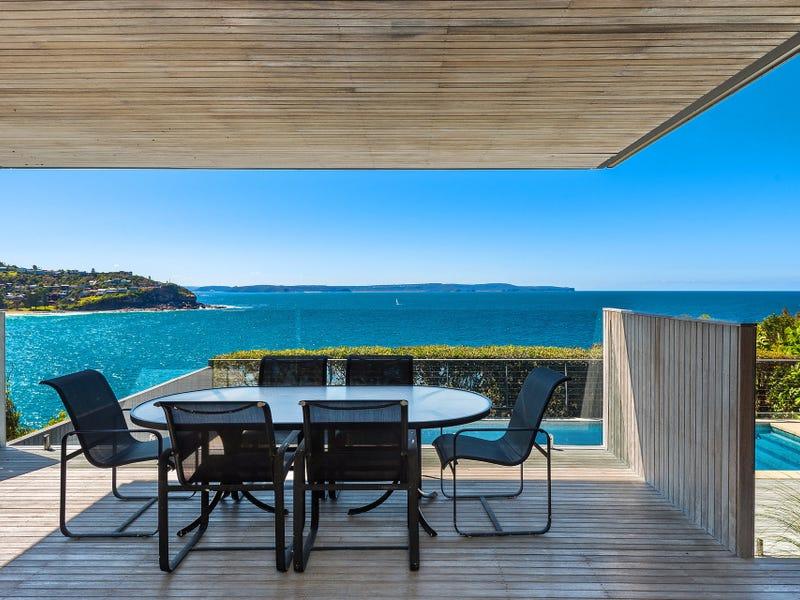 8 Rayner Road, Whale Beach, NSW 2107