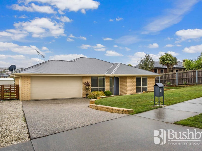 86 Mount Stuart Drive, Newnham, Tas 7248