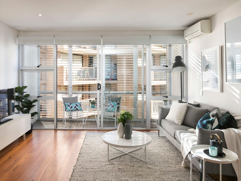 402/241 Crown Street, Surry Hills, NSW 2010