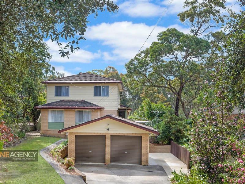 24 Bonton Road, Springwood, NSW 2777