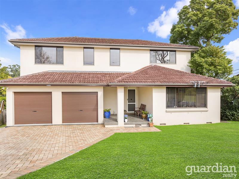 6 Poplar Court, Castle Hill, NSW 2154