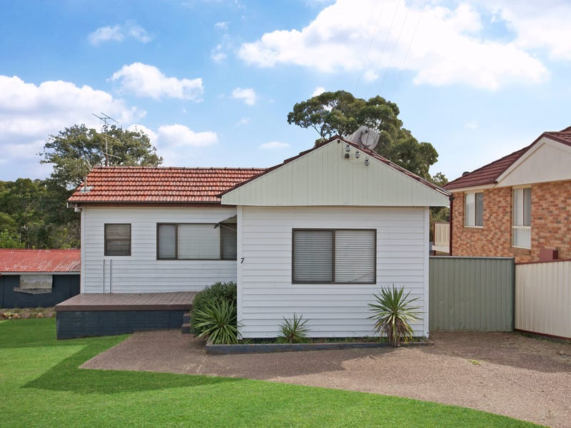 7 Bulls Garden Road, Whitebridge, NSW 2290
