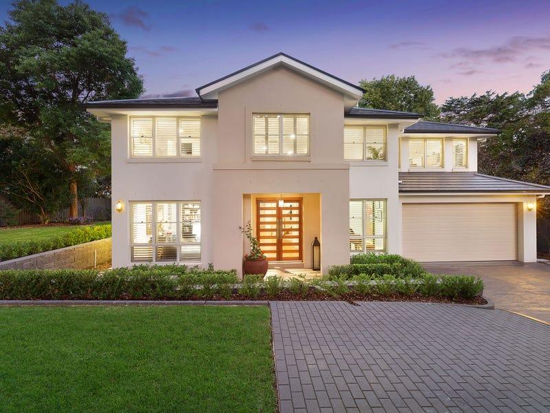 128B Burns Road, Wahroonga, NSW 2076