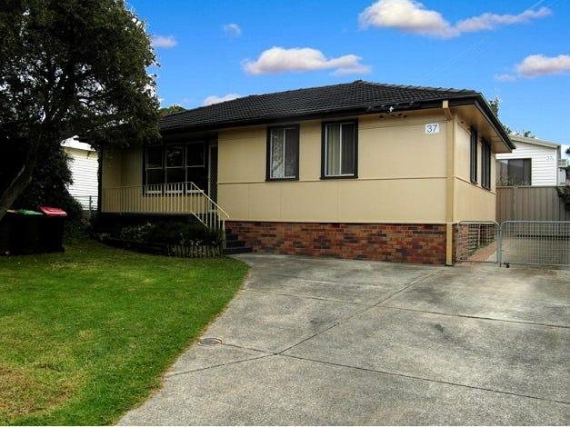 37 Thomas Street, Lake Illawarra, NSW 2528