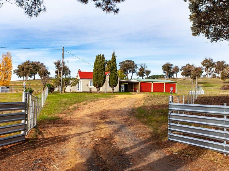 94 Kangaloolah Road, Crookwell, NSW 2583