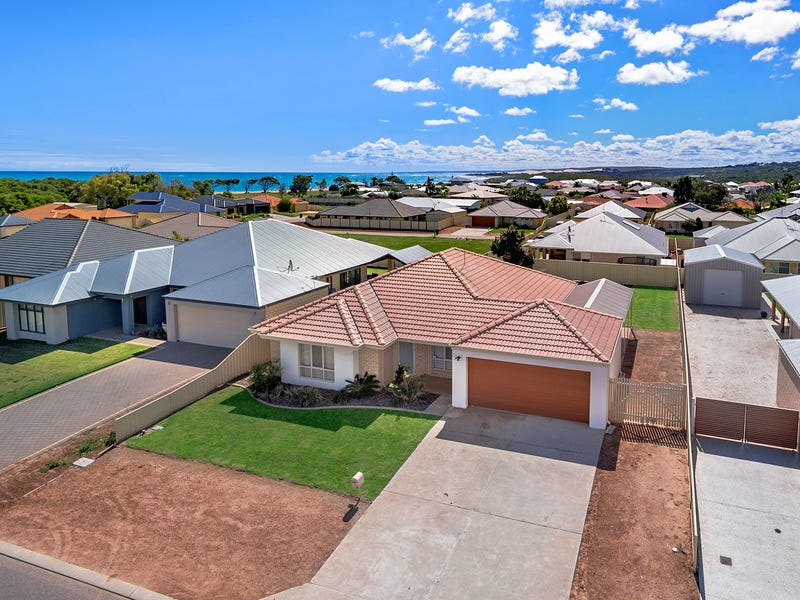 5 Starboard Way, Drummond Cove, WA 6532