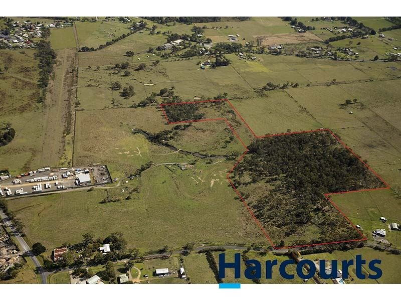 Lot 1 Corduroy Road, Longwarry, Vic 3816
