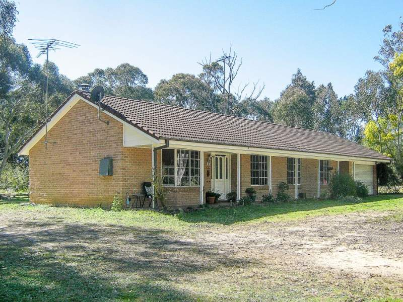 74 Blackburn Road, Wedderburn, NSW 2560