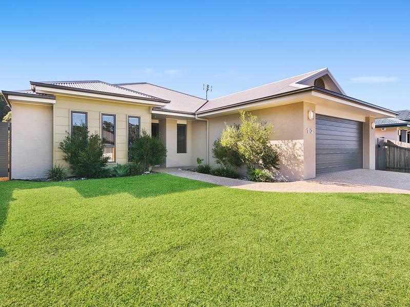 12 Cargelligo Court, North Boambee Valley, NSW 2450