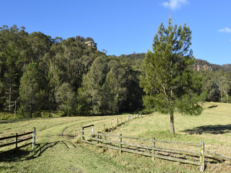 210 Allans Road, Kangaroo Valley, NSW 2577