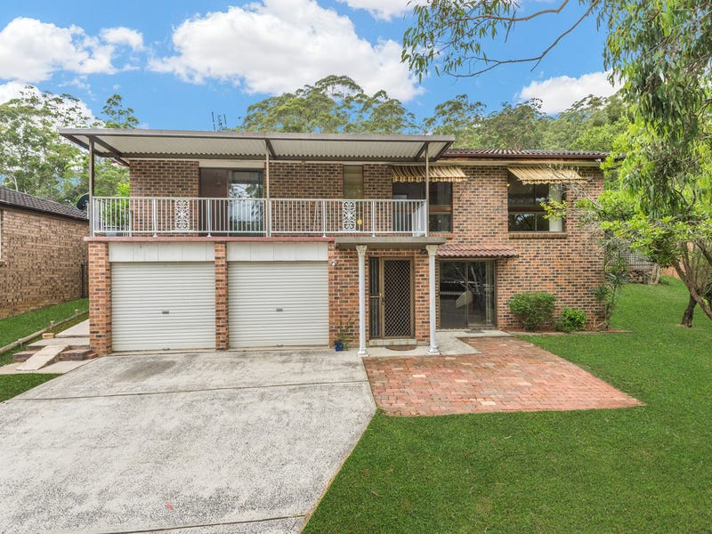 8 Yuroka Close, North Gosford, NSW 2250