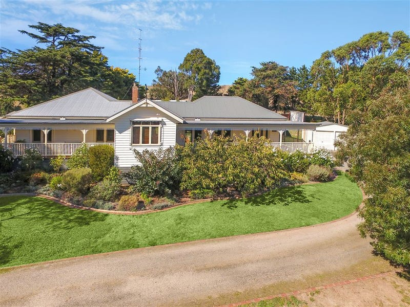 145 Backmans Road, Boorool, Vic 3953