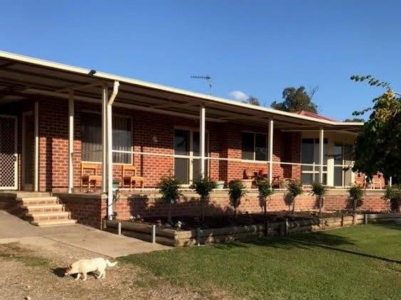 149 Ramsay Road, Tumbarumba, NSW 2653