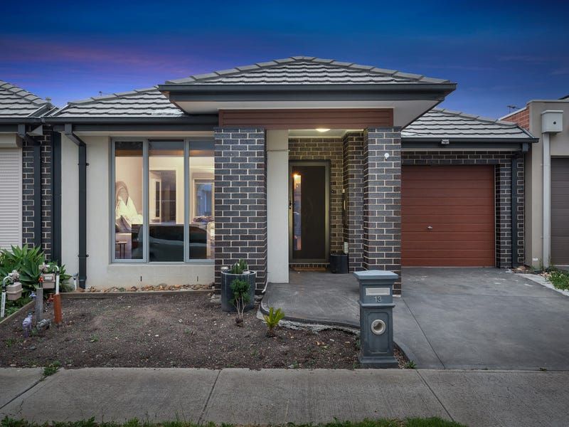 13 Nundroo Crescent, Wollert, Vic 3750