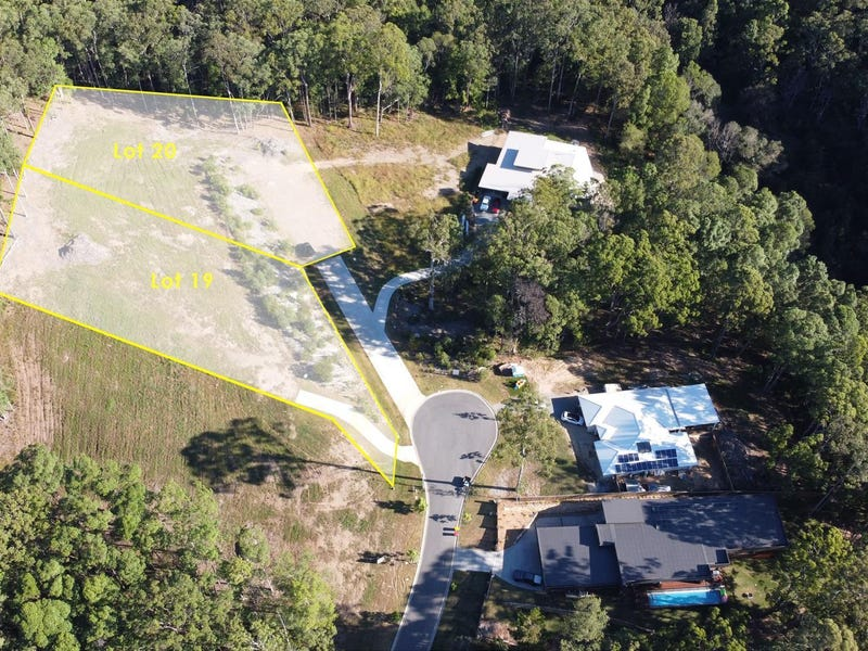20 Mary Bale  Drive, Tallebudgera, Qld 4228