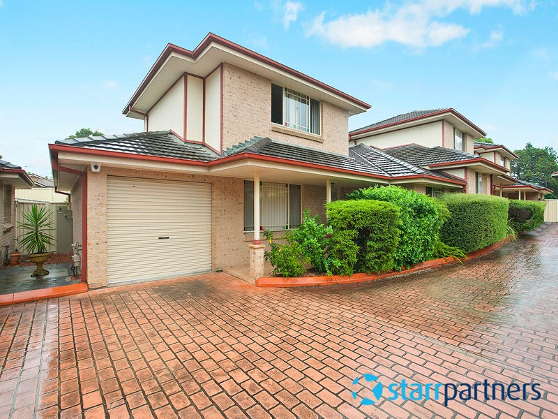 7/7 Wyena Road, Pendle Hill, NSW 2145