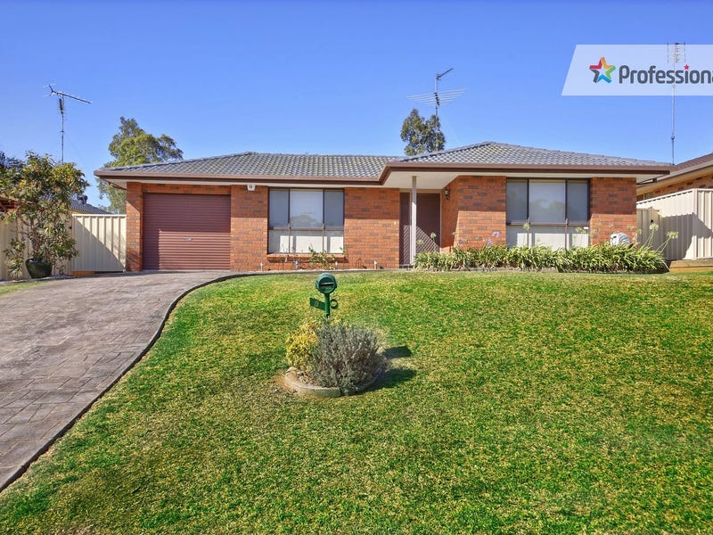 3 Peacock Way, Currans Hill, NSW 2567