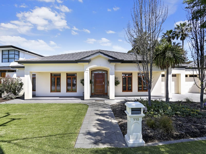 115 Halsey Road, Henley Beach South, SA 5022