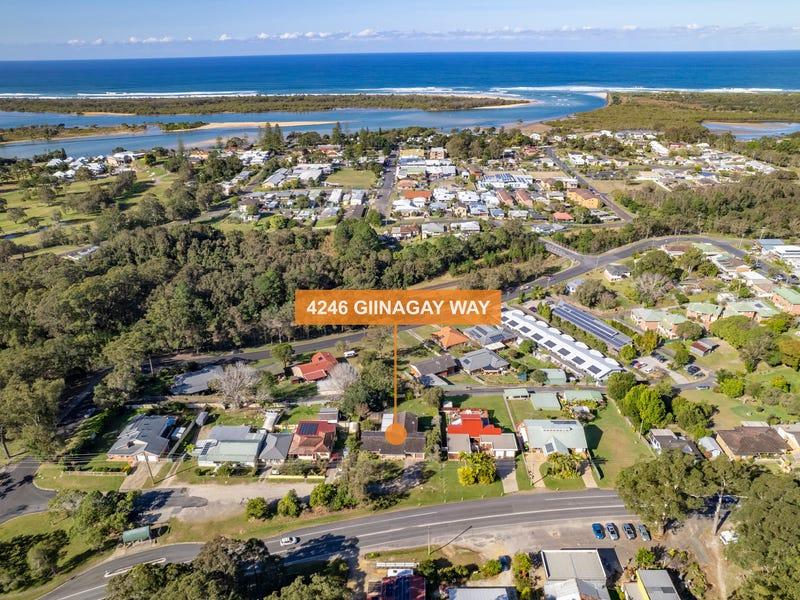 4246 Giinagay Way, Urunga, NSW 2455