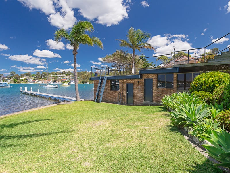 158 Sealand Road, Fishing Point, NSW 2283