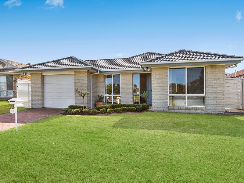 10 Condor Drive, Shell Cove, NSW 2529
