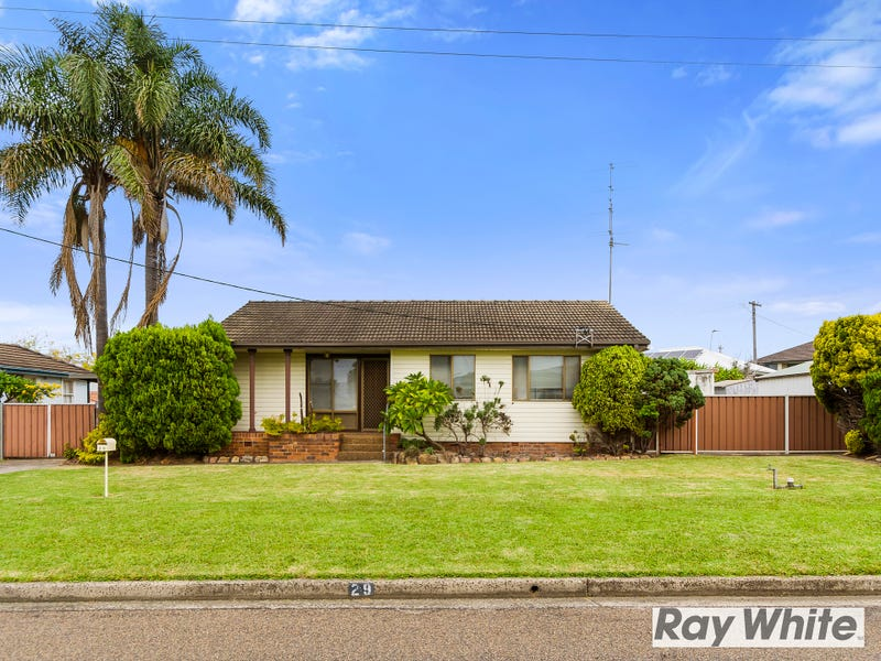 29 Lighthorse Drive, Woonona, NSW 2517