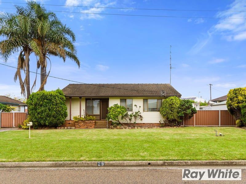29 Lighthorse Drive, Woonona, NSW 2517