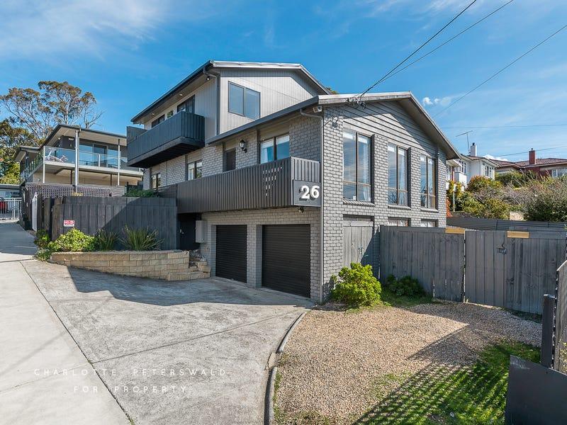 26 Raymont Terrace, Mount Stuart, Tas 7000
