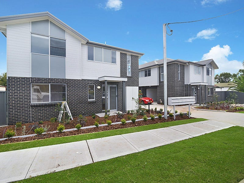 4/46 Sandgate Road, Wallsend, NSW 2287