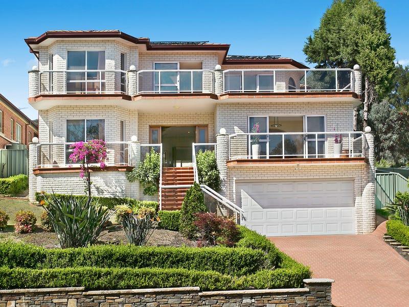 51 Llanberis Drive, Menai, NSW 2234