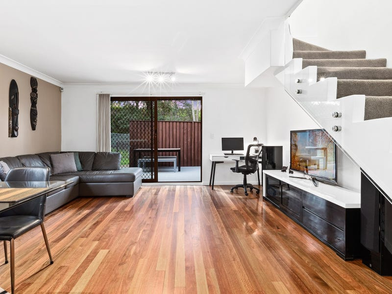 33/23 Taranto Road, Marsfield, NSW 2122