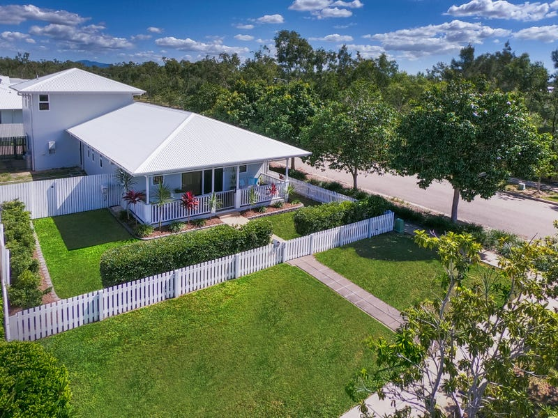 24 Greater Ascot Avenue, Shaw, Qld 4818