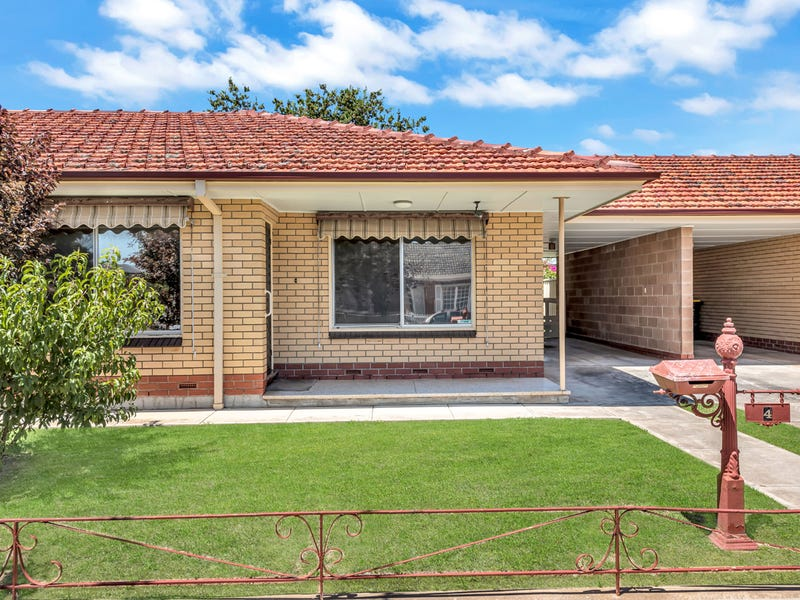 4/84 Cliff Street, Glengowrie, SA 5044
