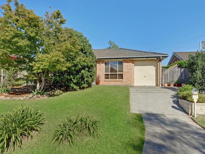 15A  Park Road, Cowan, NSW 2081