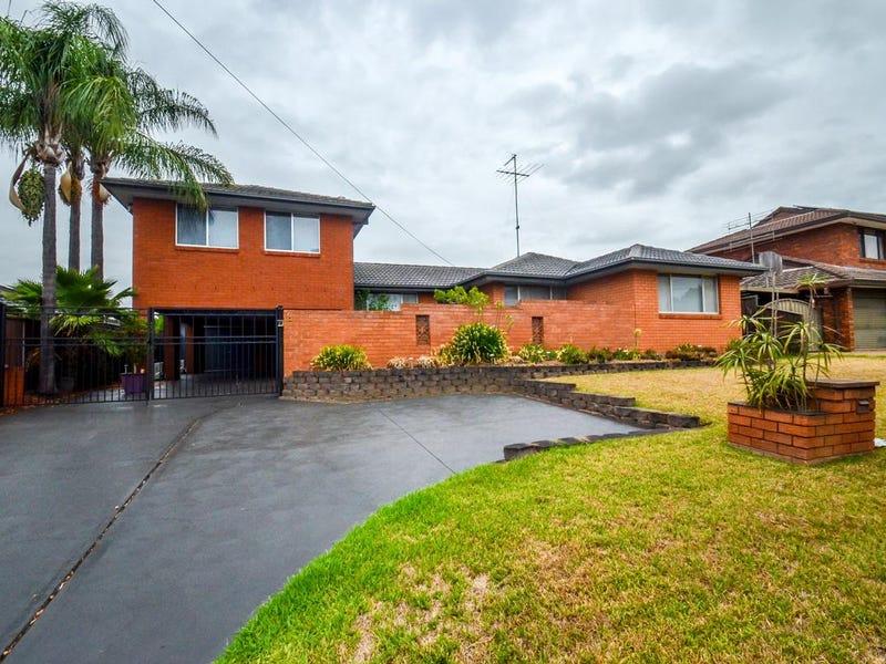 8 Korimul Crescent, South Penrith, NSW 2750