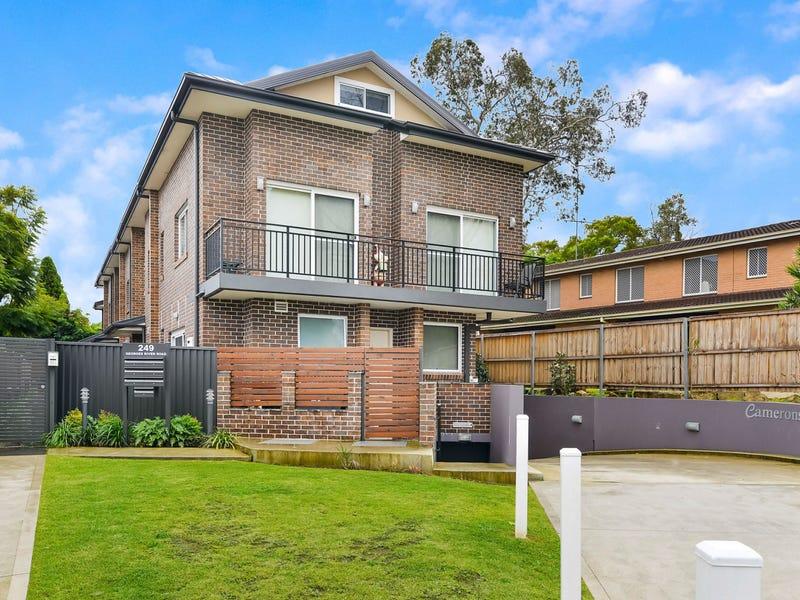 2/249 Georges River Road, Croydon Park, NSW 2133